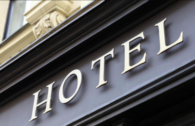Usability testing benchmark on the hotels industry